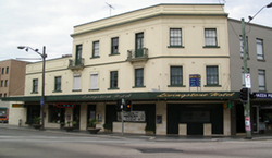 Livingstone Hotel - New South Wales Tourism