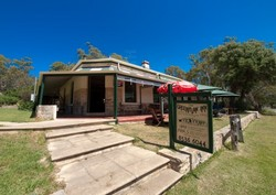 Greenman Inn - New South Wales Tourism