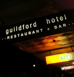 Guildford Hotel - New South Wales Tourism