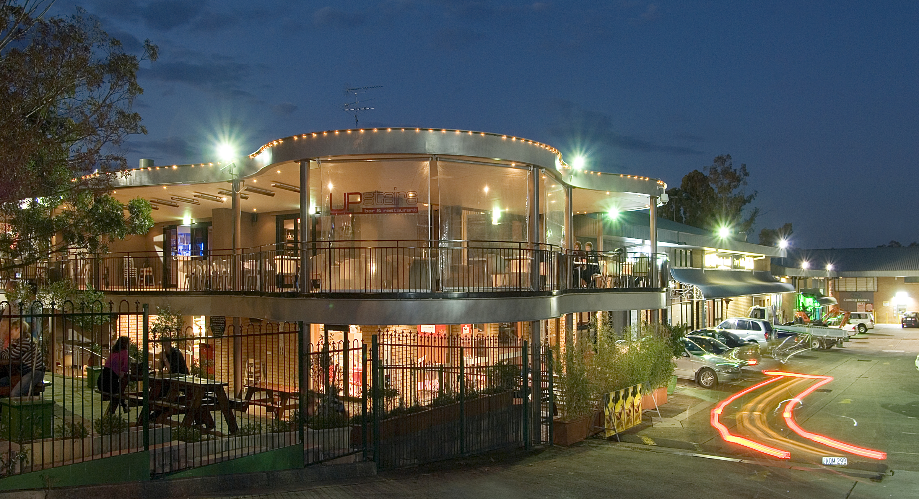 Castle Hill Tavern - New South Wales Tourism