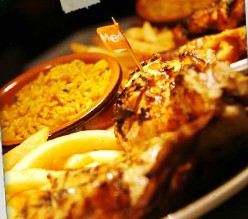 Nando's Kirwan - New South Wales Tourism