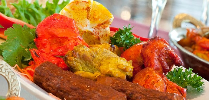 Randhawa Indian Cuisine - New South Wales Tourism