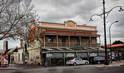 Royal Oak Hotel - New South Wales Tourism