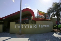 Smithfield Tavern - New South Wales Tourism