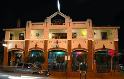 Victoria Park Hotel - New South Wales Tourism
