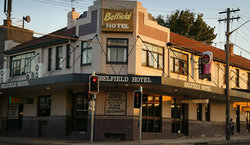 Belfield Hotel - New South Wales Tourism
