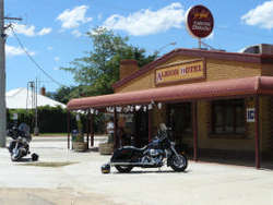 Albion Hotel Swifts Creek - New South Wales Tourism