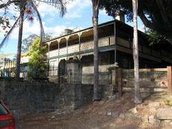 The Wiseman Inn - New South Wales Tourism
