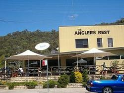 Anglers Rest - New South Wales Tourism