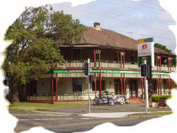 Appin Hotel - New South Wales Tourism