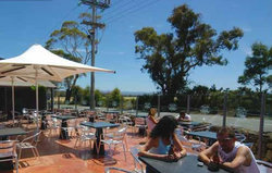 Bark Mill Tavern - New South Wales Tourism