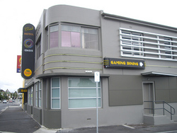 Club Hotel - New South Wales Tourism