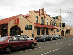 Cooley's Hotel - New South Wales Tourism