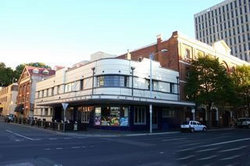 Telegraph Hotel - New South Wales Tourism