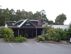 Fern Tree Tavern - New South Wales Tourism