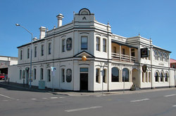 Alexander Hotel - New South Wales Tourism
