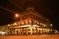 The Willoughby on Penshurst - New South Wales Tourism
