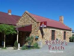 Pratty's Patch - New South Wales Tourism