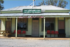 The Logan Pub - New South Wales Tourism