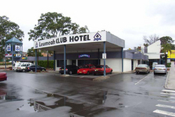Leumeah Club Hotel - New South Wales Tourism
