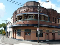 Imperial Hotel Erskineville - New South Wales Tourism