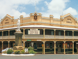 Heritage Hotel Motel - New South Wales Tourism