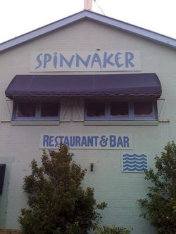 Spinnaker Restaurant and Bar - New South Wales Tourism