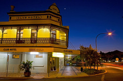 The Club Hotel - New South Wales Tourism
