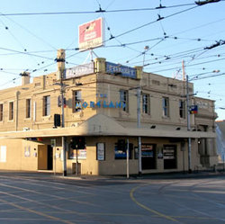 Moreland Hotel - New South Wales Tourism
