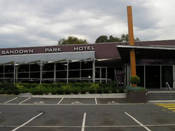 Sandown Park Hotel - New South Wales Tourism
