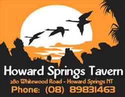 Howard Springs Tavern - New South Wales Tourism
