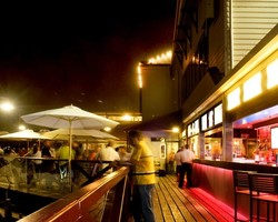 The Lucky Shag Waterfront Bar - New South Wales Tourism