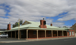 Huntington Tavern - New South Wales Tourism