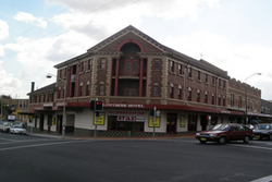 Lidcombe Hotel - New South Wales Tourism