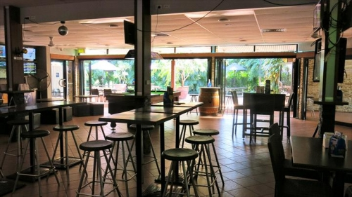 Rum Jungle Tavern - New South Wales Tourism