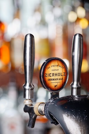 Zierholz Premium Brewery - New South Wales Tourism