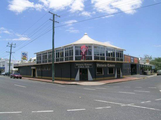 Edgewater Hotel - New South Wales Tourism