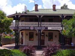 Imperial Hotel Bingara - New South Wales Tourism