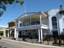 Mount Pleasant Hotel - New South Wales Tourism