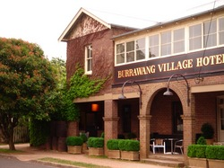 Burrawang Village Hotel - New South Wales Tourism