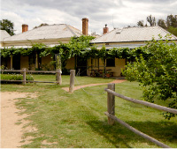 The Blue Duck Inn Hotel - New South Wales Tourism
