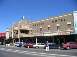 Ararat Hotel - New South Wales Tourism