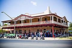 Royal Hotel Adelong - New South Wales Tourism