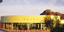 Royal Mail Hotel - New South Wales Tourism