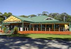 Bemm River Hotel - New South Wales Tourism