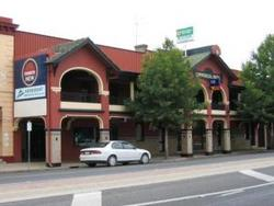 Commercial Hotel Benalla - New South Wales Tourism