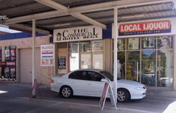 The Commercial Hotel Bega - New South Wales Tourism