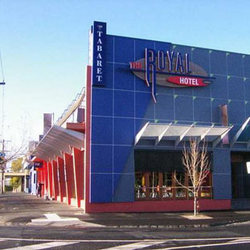 Royal Hotel Essendon - New South Wales Tourism