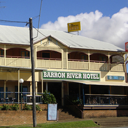 Barron River Hotel - New South Wales Tourism