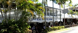 Central Hotel - New South Wales Tourism